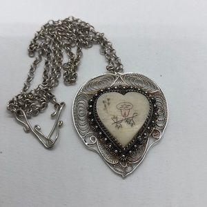 VTG Delicate Necklace